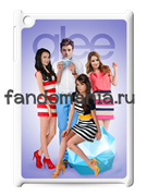 "Чехол для iPad ""Glee"""