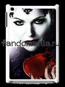 """Чехол для iPad """"Злая Королева"""" (Однажды в сказке)"""