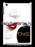 """Чехол для iPad """"Once upon a time"""" (Однажды в сказке)"""