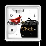 """Часы """"Однажды в сказке"""""""
