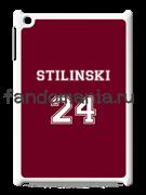 "Чехол для iPad ""Stitlinski 24"" (Волчонок)"