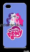 """Чехол для мобильного телефона """"My Little Pony"""""""