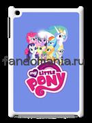 """Чехол для iPad """"My Little Pony"""""""