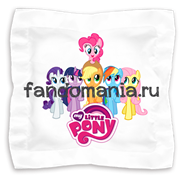 "Подушка ""My Little Pony"""