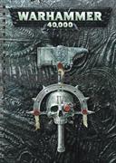 """Блокнот """"Вархаммер 40.000"""" (Warhammer 40K)"""