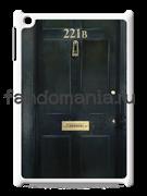 """Чехол для iPad """"221B"""" (Шерлок)"""