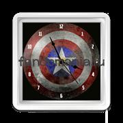 "Часы ""Капитан Америка"""