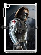 """Чехол для iPad """"Зимний солдат"""" (Капитан Америка)"""