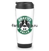"""Термостакан """"Gravity Falls"""" (Гравити Фолз)"""