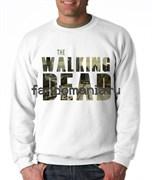 "Свитшот ""The Walking Dead"" (Ходячие мертвецы)"