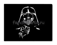 """Обложка на студенческий билет виниловая """"Дарт Вейдер""""  (Звездные войны)"""