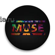 "Значок ""Мьюз"" (Muse)"