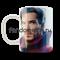 "Кружка ""Доктор Стрэндж и Кецилий"" - фото 12149"