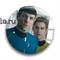 "Значок ""Кирк и Спок"" (Стар Трек) - фото 3995"