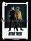 """Чехол для iPad """"Кирк и Спок"""" (Стар Трек) - фото 4951"""