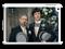 """Чехол для iPad """"Шерлок и Джон. Свадьба Джона"""" (Шерлок) - фото 4954"""