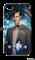 """Чехол для мобильного телефона """"Одиннадцатый Доктор"""" (Доктор Кто) - фото 5188"""