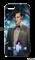 """Чехол для мобильного телефона """"Одиннадцатый Доктор"""" (Доктор Кто) - фото 5189"""