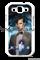 """Чехол для мобильного телефона """"Одиннадцатый Доктор"""" (Доктор Кто) - фото 5190"""
