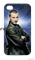 """Чехол для мобильного телефона """"Девятый Доктор"""" (Доктор Кто) - фото 5195"""