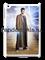 """Чехол для iPad """"Десятый Доктор"""" (Доктор Кто) - фото 5209"""