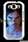 "Чехол для мобильного телефона ""Дэймон Сальваторе"" (Дневники Вампира) - фото 5494"
