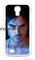 "Чехол для мобильного телефона ""Дэймон Сальваторе"" (Дневники Вампира) - фото 5495"
