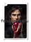 """Чехол для iPad """"Дэймон"""" (Дневники Вампира) - фото 5505"""
