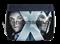 """Кошелек """"Чарльз и Эрик"""" (Люди Икс) - фото 5595"""