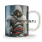 """Кружка """"Assassin`s Creed"""" - фото 5617"""