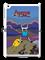 """Чехол для iPad """"Финн и Джейк"""" (Время приключений) - фото 5748"""