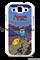 """Чехол для мобильного телефона """"Финн и Джейк"""" (Время приключений) - фото 5756"""
