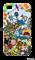 """Чехол для мобильного телефона """"Время приключений"""" - фото 5774"""