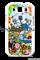 """Чехол для мобильного телефона """"Время приключений"""" - фото 5776"""