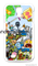 """Чехол для мобильного телефона """"Время приключений"""" - фото 5777"""