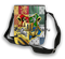 "Сумка  с клапаном ""Герб Хогвартса"" (Гарри Поттер) - фото 5802"