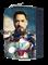 """Кошелек """"Тони Старк"""" (Железный человек) - фото 5844"""