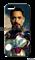 """Чехол для мобильного телефона """"Тони  Старк"""" (Железный человек) - фото 5861"""