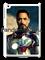 """Чехол для iPad """"Тони Старк"""" (Железный  человек) - фото 5866"""