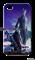 """Чехол для мобильного телефона """"Енот и Грут"""" (Стражи галактики) - фото 5883"""