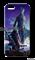 """Чехол для мобильного телефона """"Енот и Грут"""" (Стражи галактики) - фото 5884"""