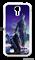 """Чехол для мобильного телефона """"Енот и Грут"""" (Стражи галактики) - фото 5885"""