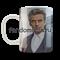 "Кружка ""Двенадцатый доктор"" (Доктор Кто) - фото 5941"