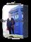 "Кошелек ""Двенадцатый Доктор"" (Доктор Кто) - фото 5947"