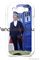 """Чехол для мобильного телефона """"Двенадцатый Доктор"""" (Доктор Кто) - фото 5950"""