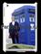 "Чехол для iPad ""Двенадцатый Доктор"" (Доктор Кто) - фото 5952"