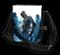 """Сумка с клапаном """"Assassin`s Creed"""" - фото 5975"""