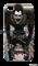 """Чехол для телефона """"Рюк"""" (Тетрадь смерти) - фото 5999"""