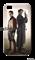"Чехол для телефона ""Джек Харкнесс и Джон Харт"" (Торчвуд) - фото 6013"