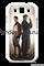 "Чехол для телефона ""Джек Харкнесс и Джон Харт"" (Торчвуд) - фото 6015"